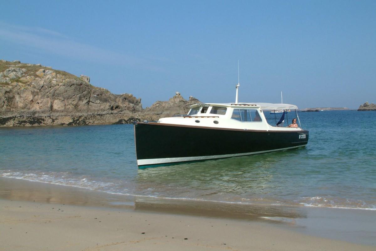 yacht design dissertations